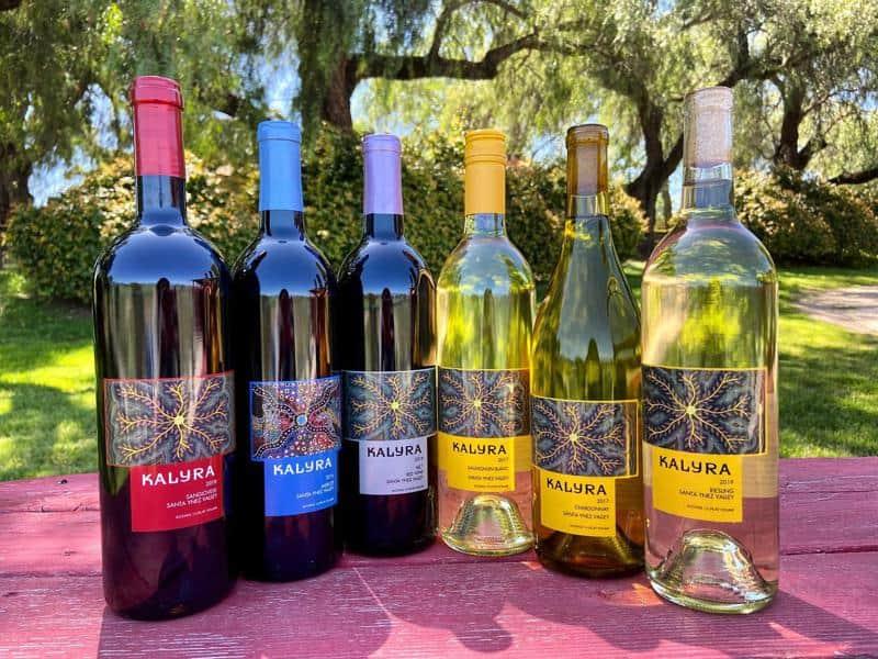 Kalyra Winery 2