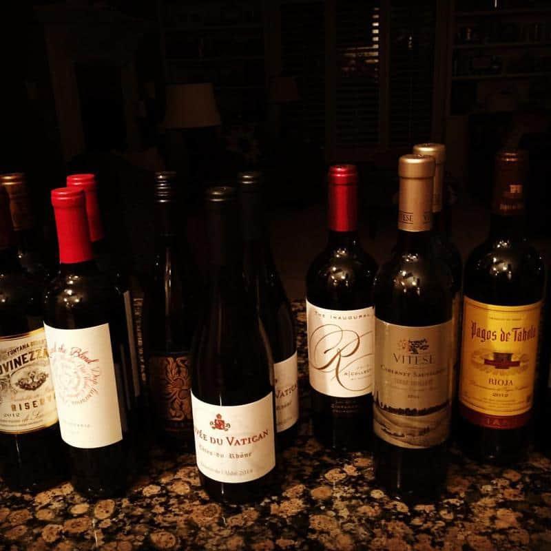 Laithwaites Wine Club Plan