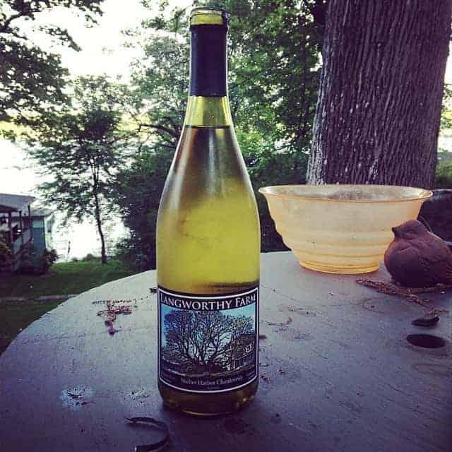 Langworthy Farm Wines