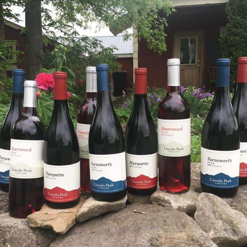 Lincoln Peak Vineyard 3