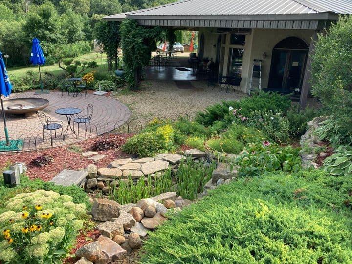 Morgan Creek Vineyards and Winery 2