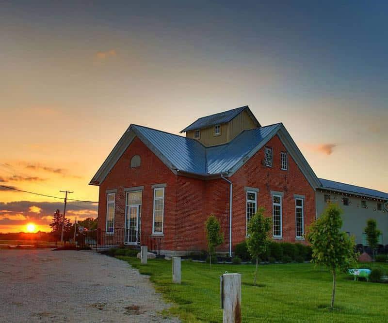 Olde Schoolhouse Vineyard and Winery 1