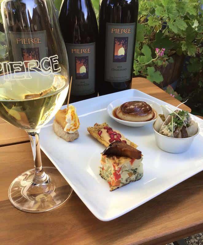 Pierce Ranch Vineyards 2