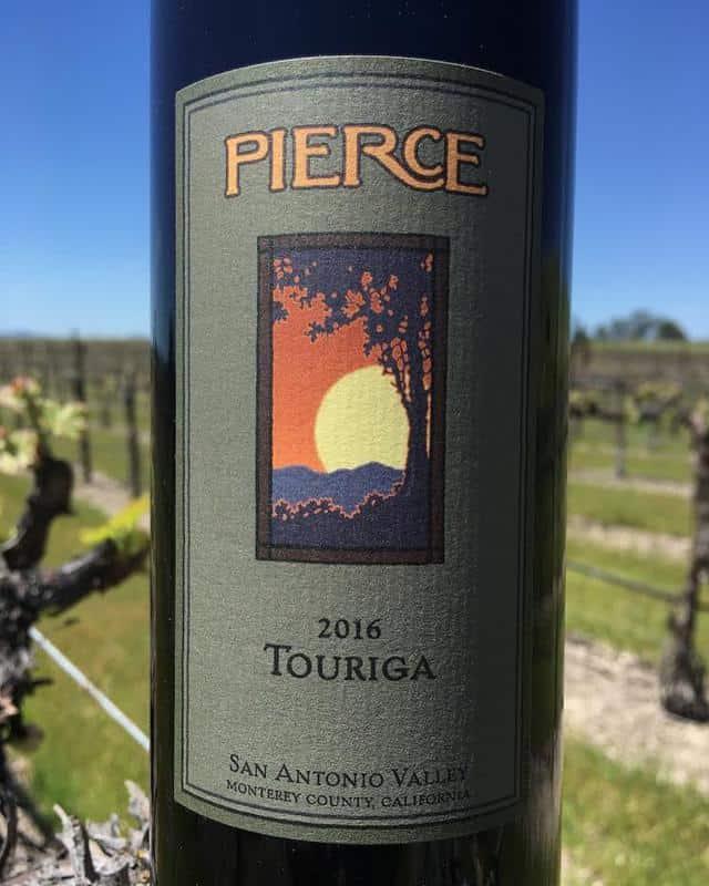 Pierce Ranch Vineyards 3