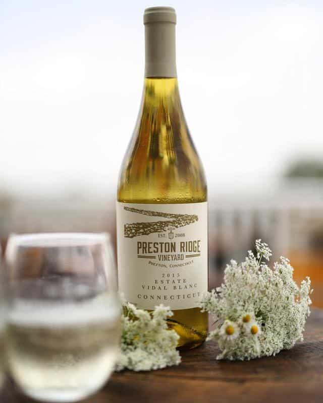 Preston Ridge Vineyard Wines