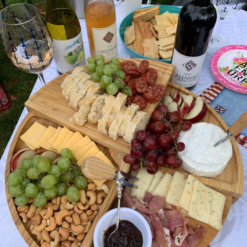 Private Events At Greenvale Vineyards 1