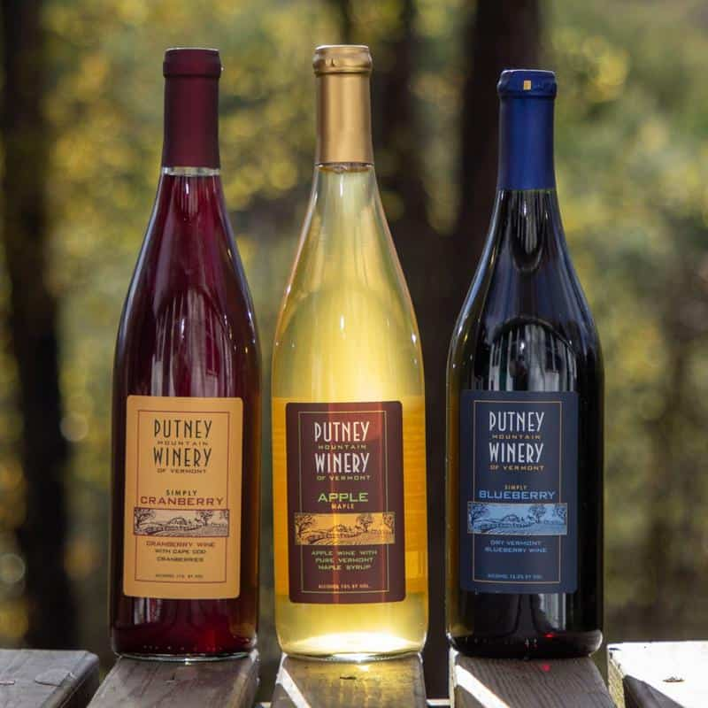 Putney Mountain Winery and Spirits 3