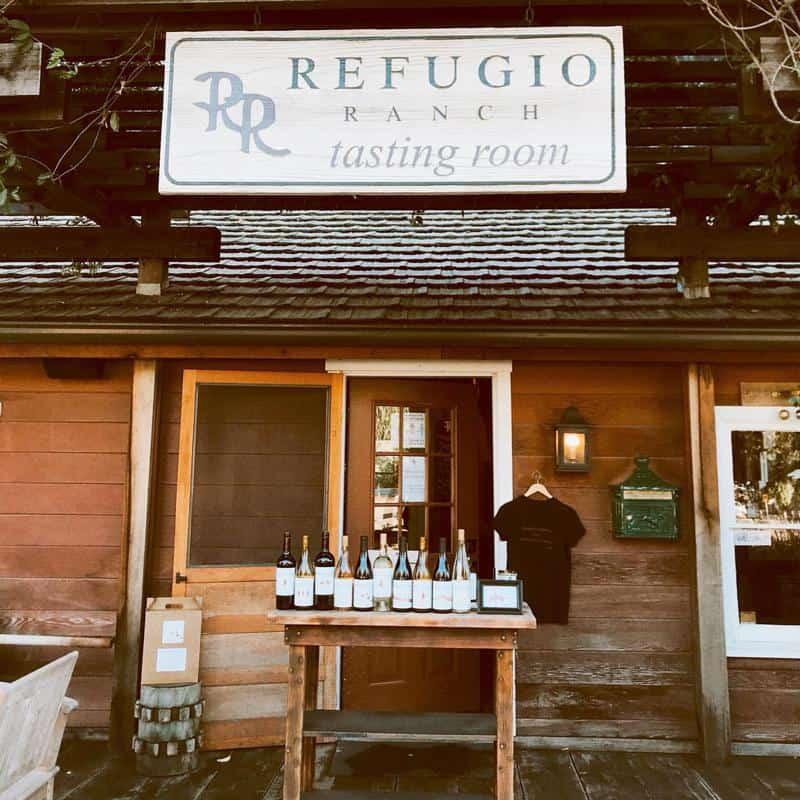 Refugio Ranch Vineyards 3