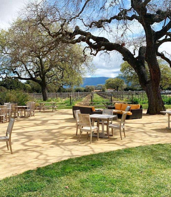 Roblar Winery & Vineyards 2