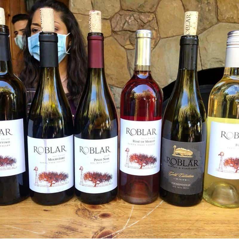 Roblar Winery & Vineyards 3