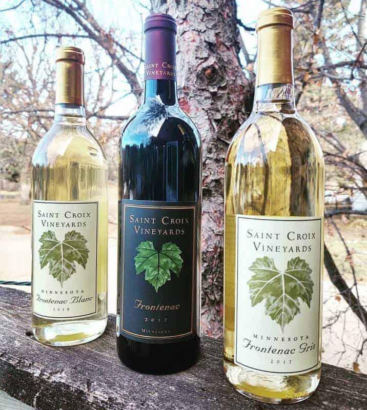 Saint Croix Vineyards 3