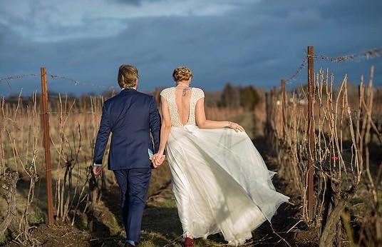 Saltwater Farm Vineyard Weddings 2