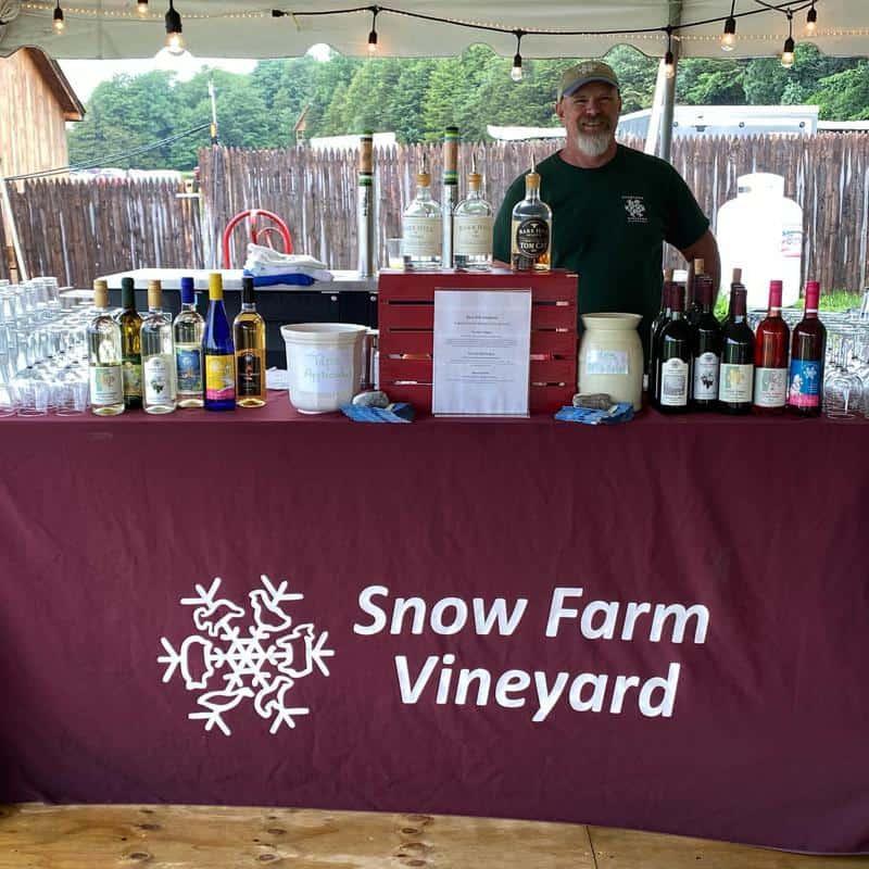 Snow Farm Vineyard and Winery 1