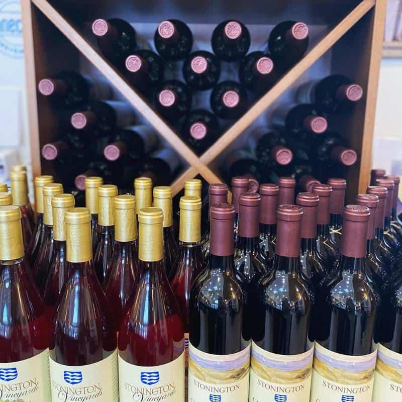 Stonington Wines 1