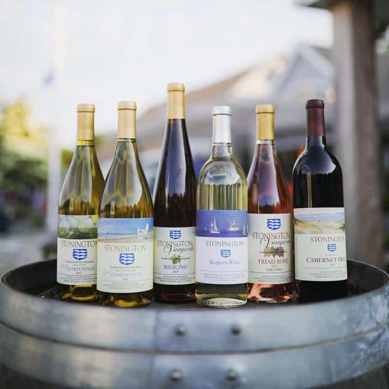 Stonington Wines 3