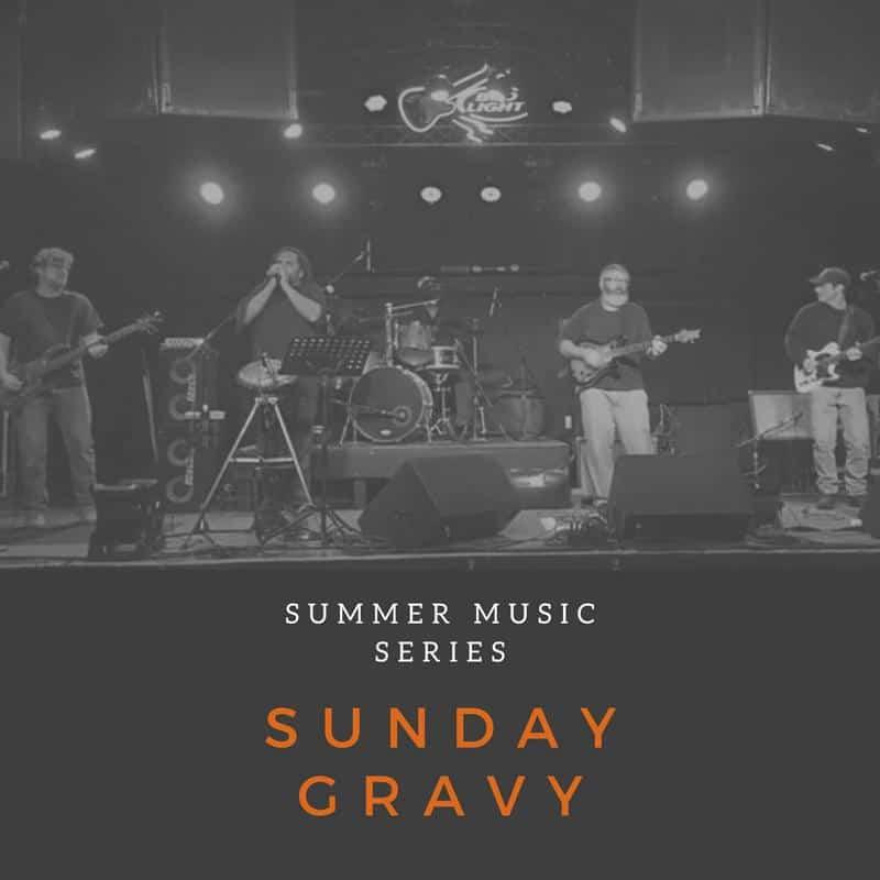 Summer Concert Series 2