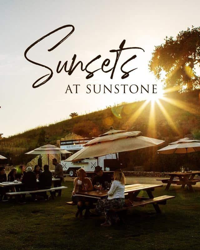 Sunstone Vineyards & Winery 1