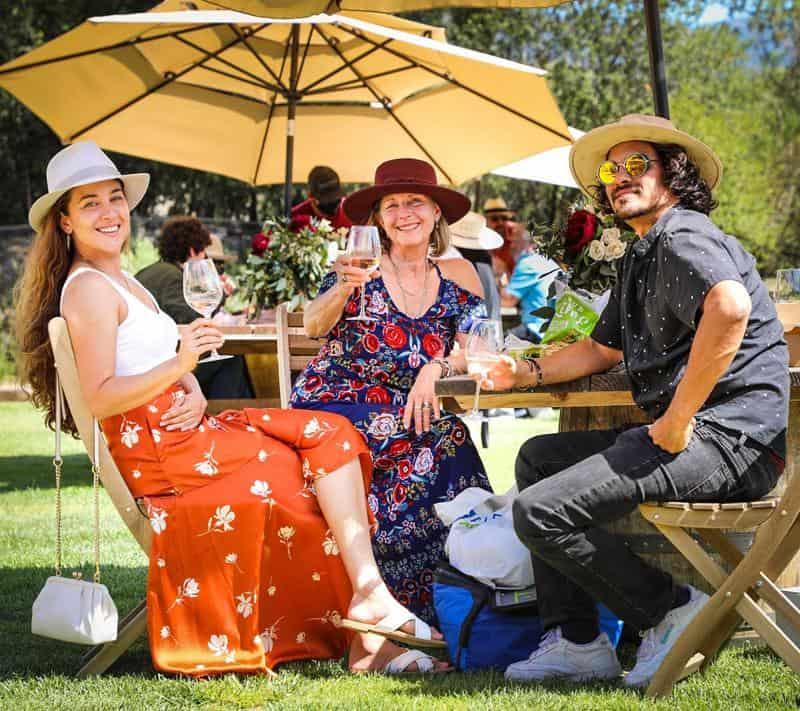 Sunstone Vineyards & Winery 3