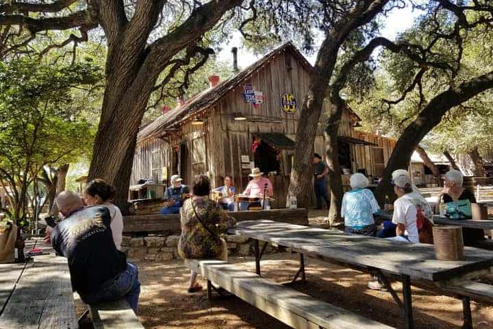 Texas Hill Country and LBJ Ranch Tour with Wine Tasting Options 1