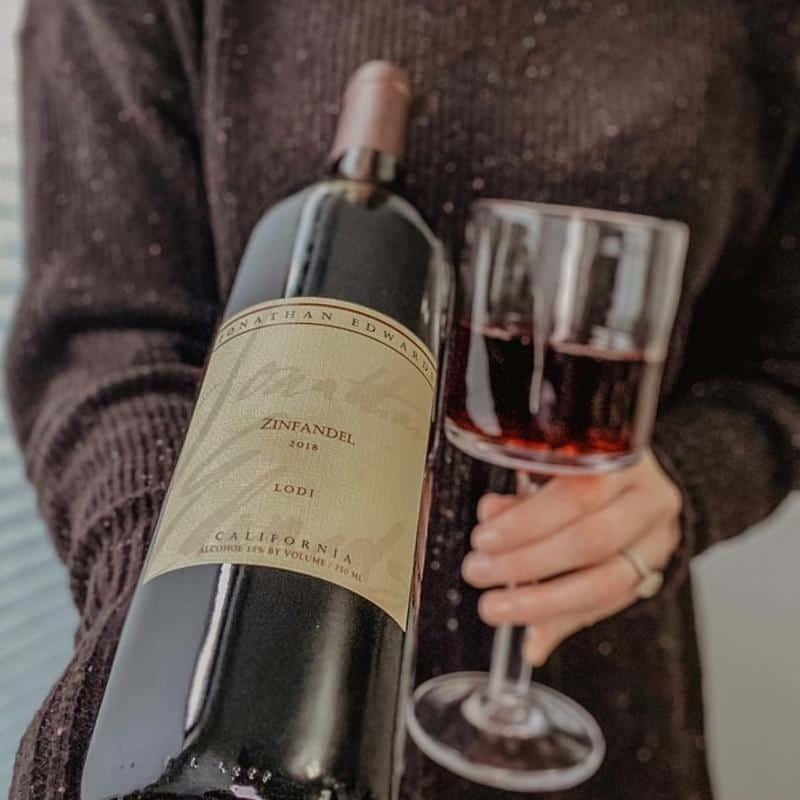 The JE Wine Club 1