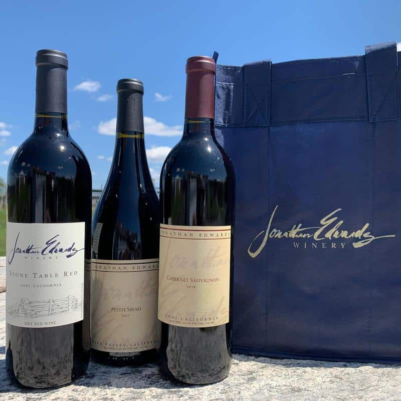 The JE Wine Club 2