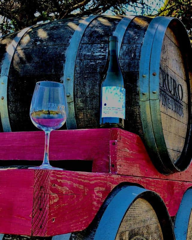 Truro Vineyards Wines 2