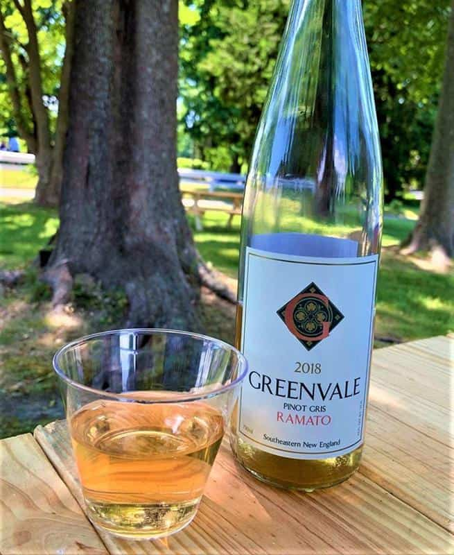 Types Of Wine To Find At Greenvale Vineyards 3