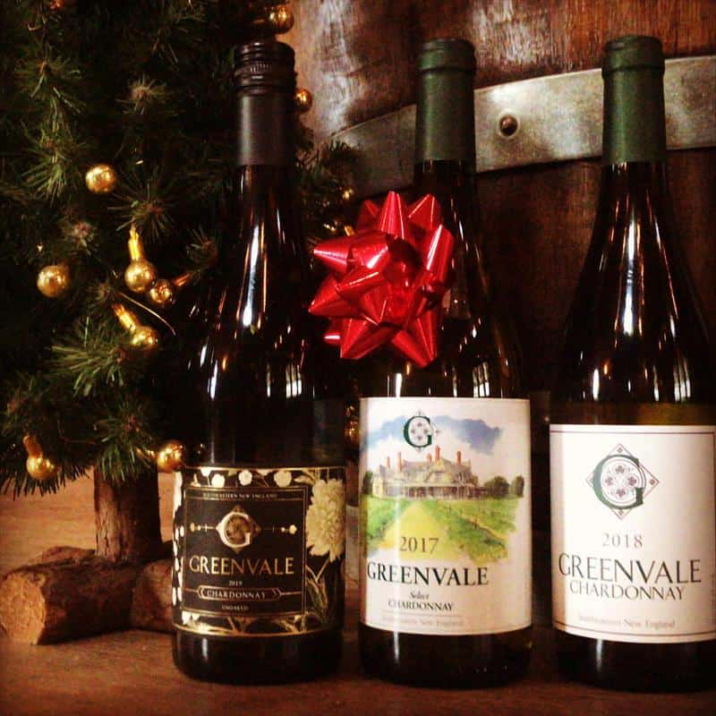 Types Of Wine To Find At Greenvale Vineyards 4