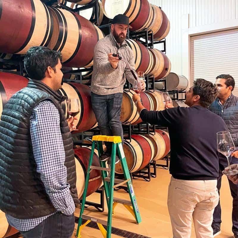 Vincent Vineyards & Winery3