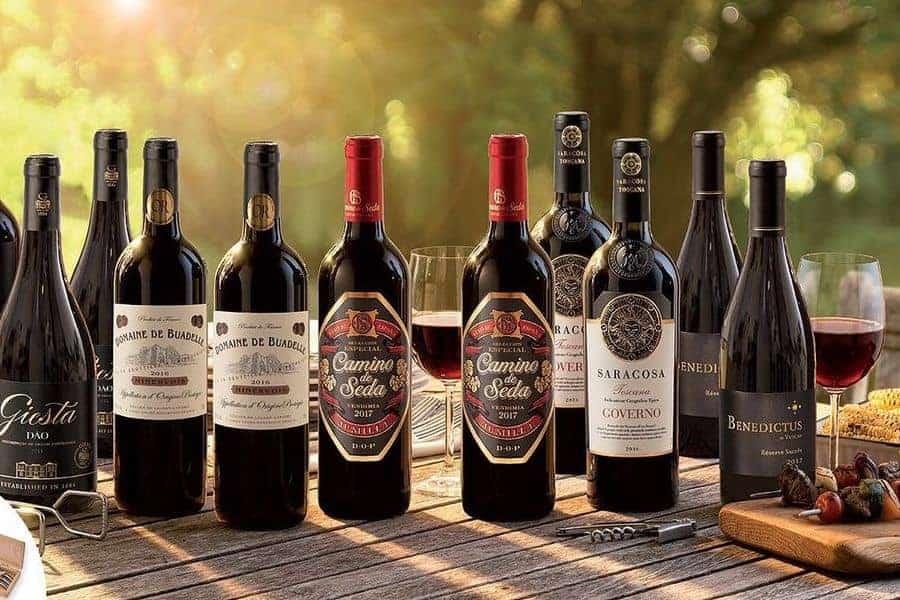 WSJ Wine Club Review