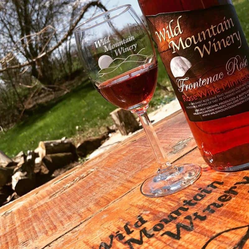 Wild Mountain Winery 2
