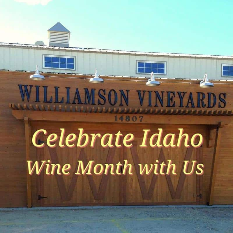 Williamson Orchards and Vineyards 1