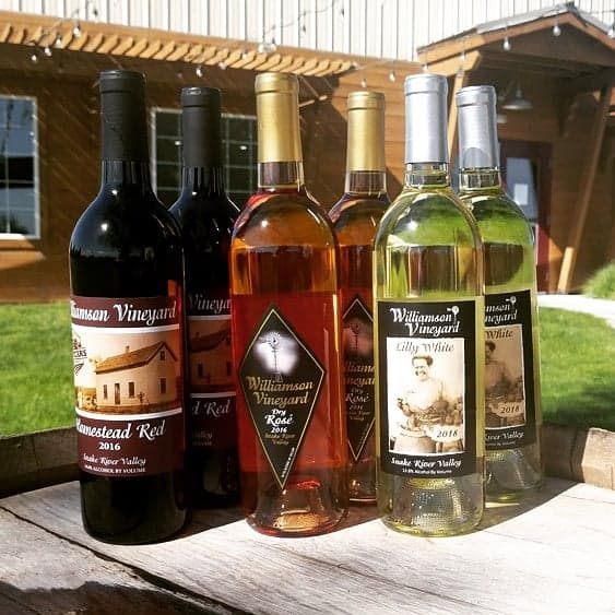 Williamson Orchards and Vineyards 3