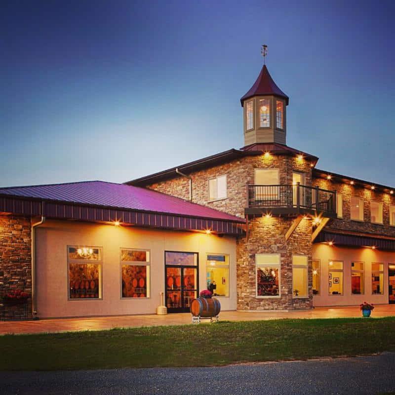 WineHaven Winery & Vineyard 1