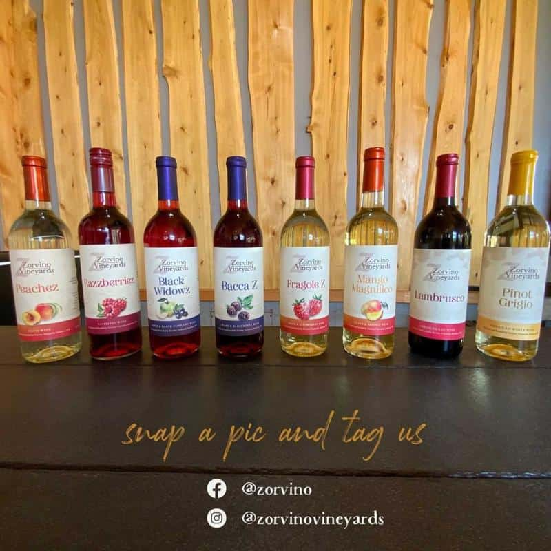 Zorvino Vineyards 3