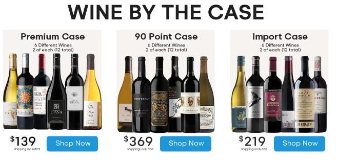 cellars wine club by case