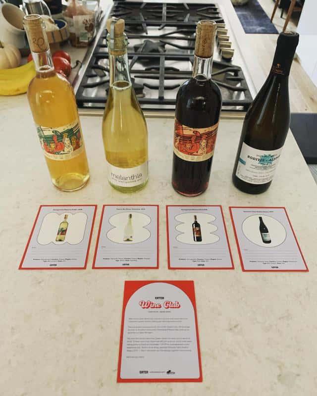 eater wine club plan