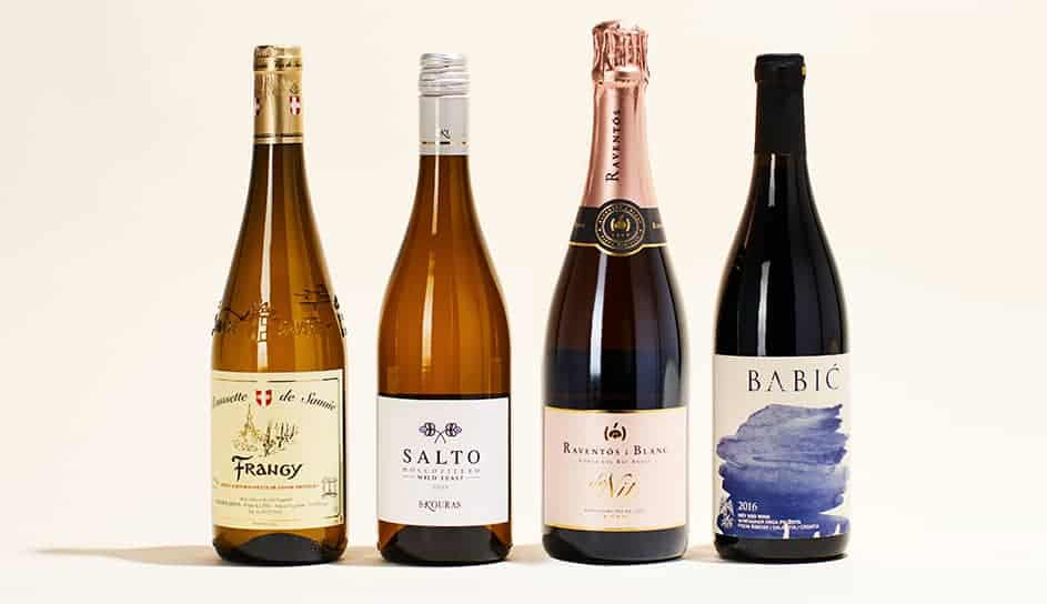 eater wine club wines