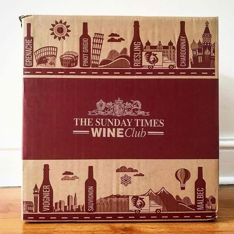 sunday time wine club plan