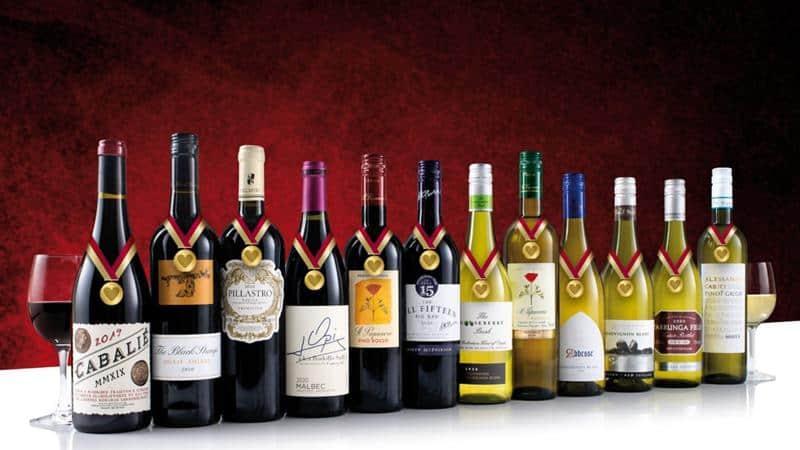 sunday time wine club wine