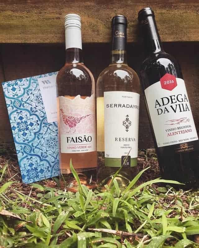 wine awesomeness wines