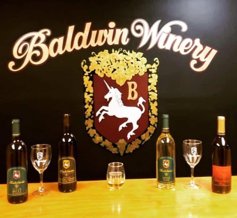 Baldwin Vineyards 2