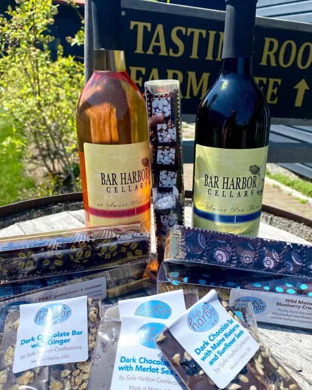 Bar Harbor Cellars Winery 2