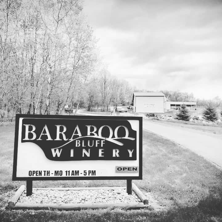 Baraboo Bluff Winery 1