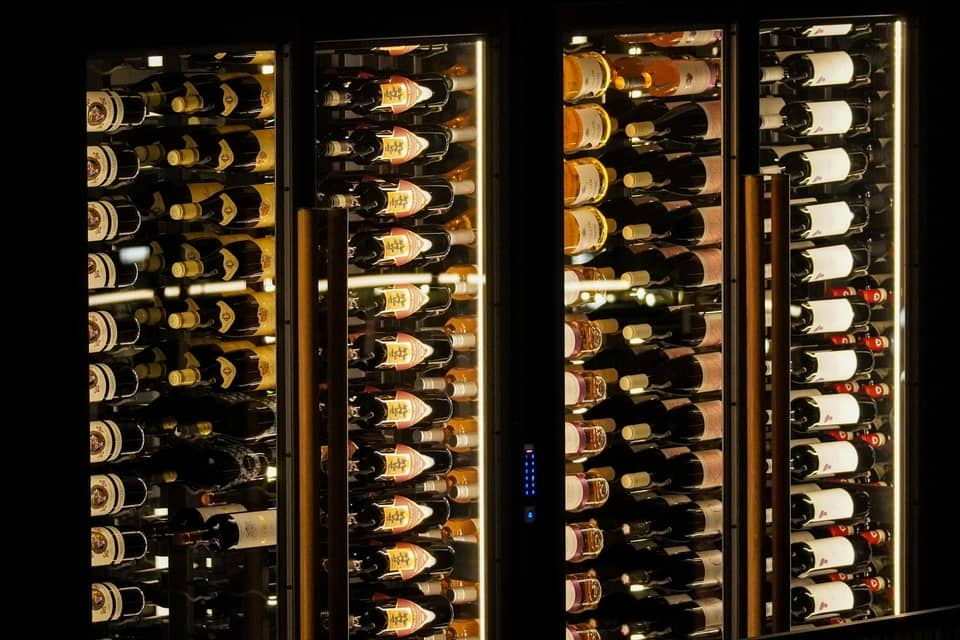 Best Large Wine Refrigerators