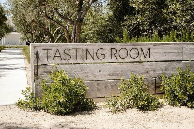 Biddle Ranch Vineyard 1