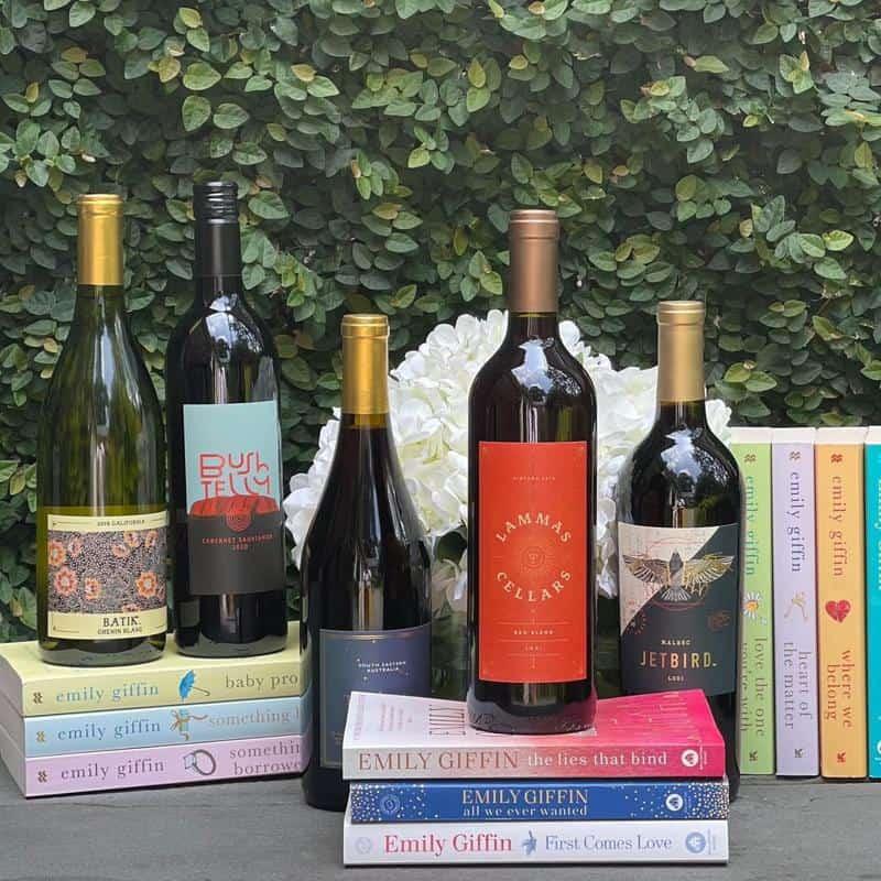 Bright Cellars Wines
