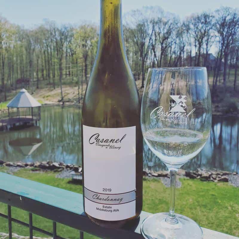 Casanel Vineyards & Winery 3