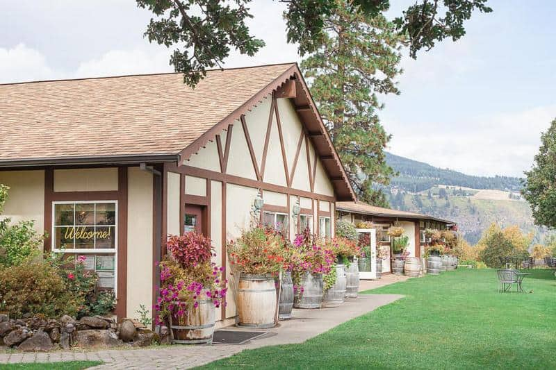 Cathedral Ridge Winery 3