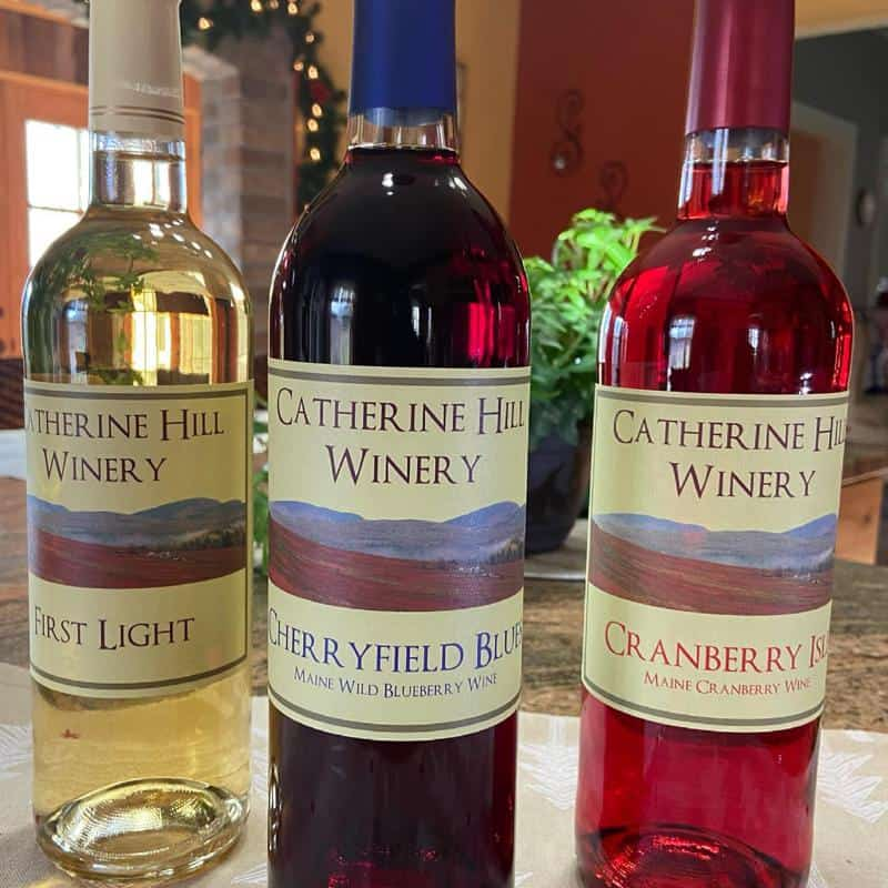 Catherine Hill Winery 1